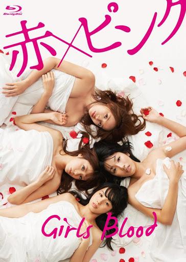 Girl's Blood - Những quý cô tử chiến