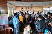 Polda Sulsel Gelar Vaksinasi Massal Covid-19 di Kabupaten Gowa