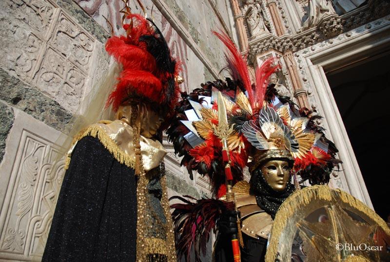 Carnevale di Venezia 17 02 2010 N56