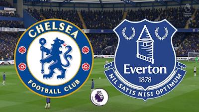 Chelsea vs Everton : Premier League Live Stream