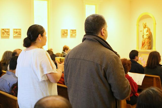 Reunión de la Pastoral Hispana en la Arquidiócesis de Vancouver - IMG_3735.JPG