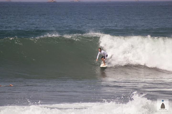 웨스트자바 서핑