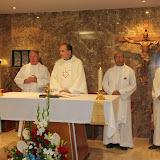 Fotos de la misa de San Agustín del 28 de Agosto