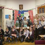 Szkolny Jarmark Bożonarodzeniowy, 2014-12-18