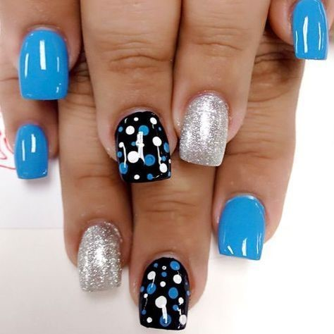 Quick Easy Gel Nail Art Designs 2018 Style You 7
