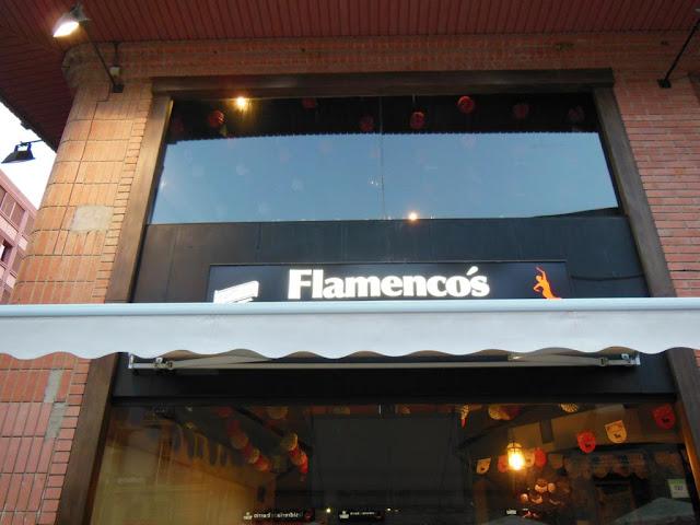 Mejores bares de tapas en Alicante. Flamencos Tapas & Copas local