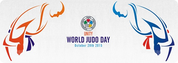 world judo day