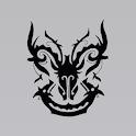 Drunken Monkey Tattoo icon