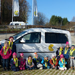 Besuch in der Blindenführhundeschule Allschwil