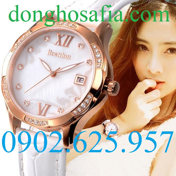 Đồng hồ nữ Bestdon BD9982L B102