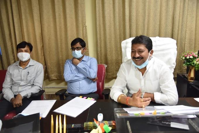 विज्ञान और प्रौद्योगिकी मंत्री सुमित कुमार सिंह की पहल ला रही है रंग बिहार के इंजीनियरिंग कॉलेजों में प्लेसमेंट के लिए आ रही है देश की प्रतिष्ठित कंपनियां