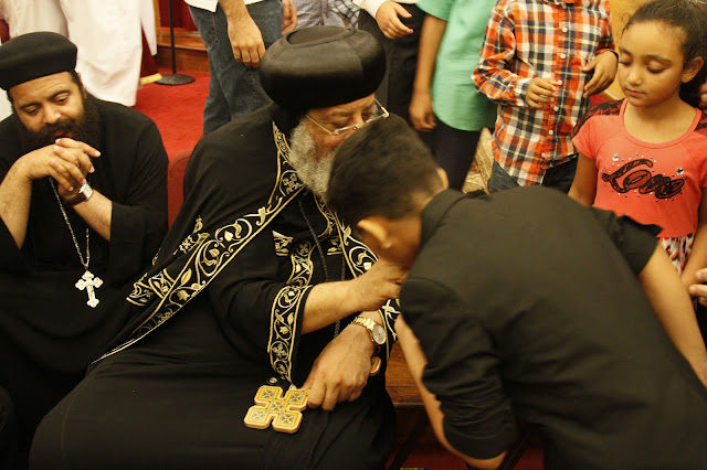 H.H Pope Tawadros II Visit (4th Album) - _MG_1314.JPG