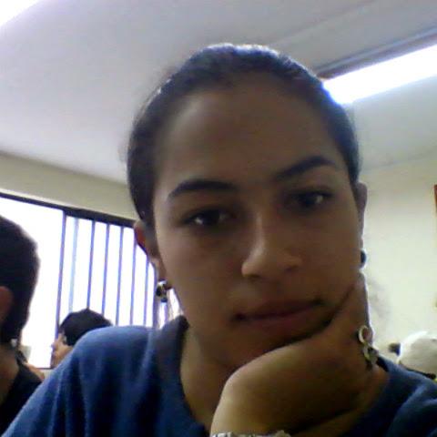 Angela Aguirre