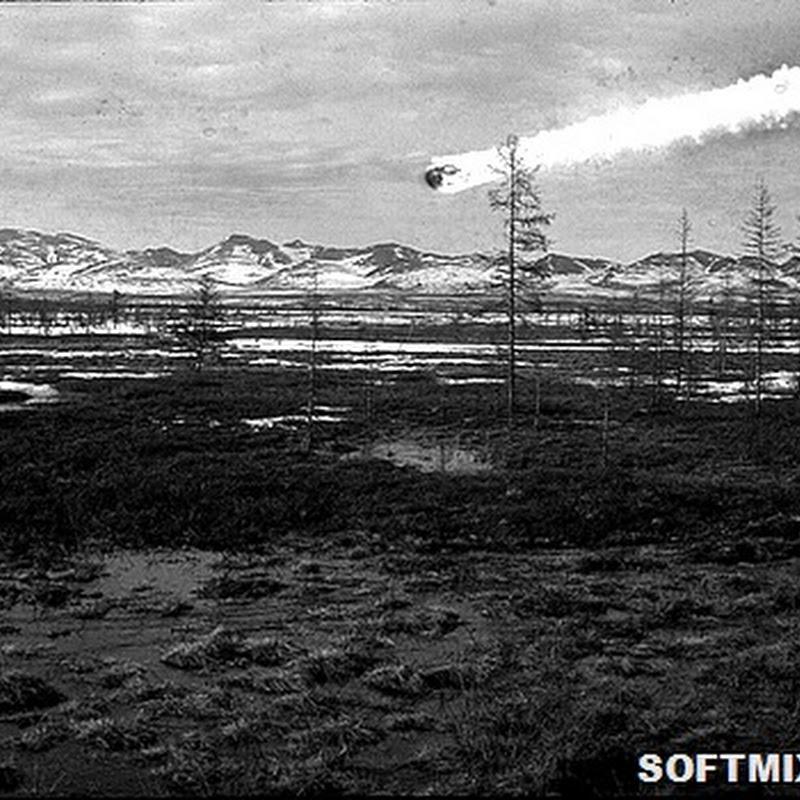 Тунгусский метеорит: все больше загадок