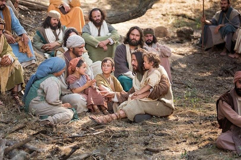 Để Lời được lớn lên: Chúa nhật 06 Phục Sinh