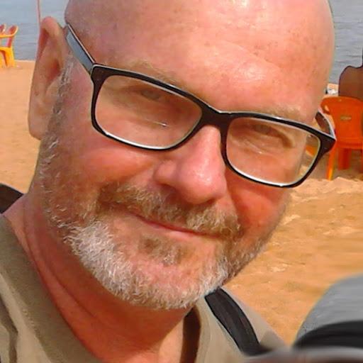 Jerome Shaw Profile Image