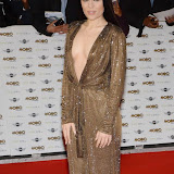 WWW.ENTSIMAGES.COM -  Jessie J   arriving at        MOBO Awards 2014 at SSE Arena Wembley October 22nd 2014Annual awards show recognising the best in urban music which is supported by HTC.                                                Photo Mobis Photos/OIC 0203 174 1069