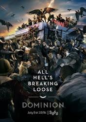 Dominion Season 2 - Ác thần phần 2