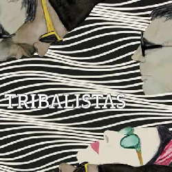 CD Tribalistas - Tribalistas (Torrent) download