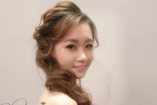great makeup Malaysia