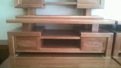 Kệ tivi gỗ MS-169