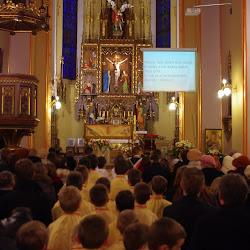 31.03.2013 - Rezurekcja, Niedziela Zmartwychwstania
