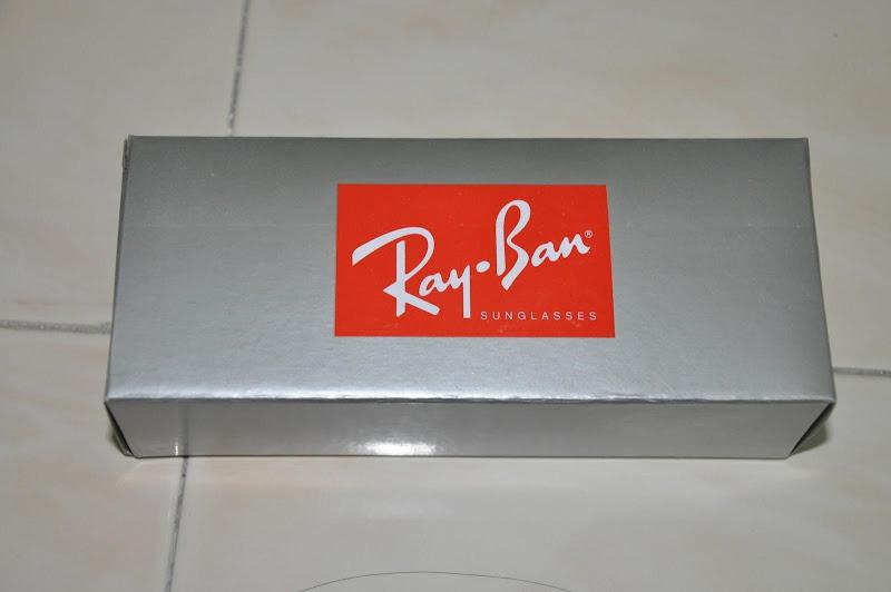 Ray-Ban Original Box