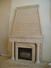 Architecture, Fireplaces, Interior, Natural Stone Fireplaces, Overmantel, Overmantels, Surrounds
