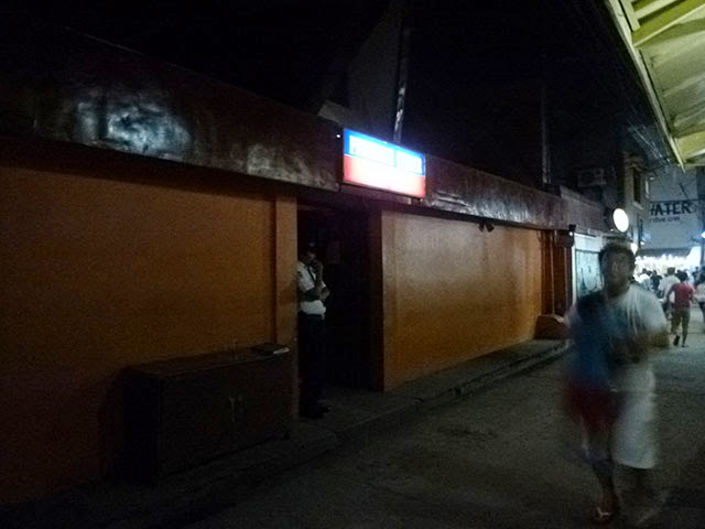 Philippine Village Disco