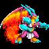 Dragón Hielo Ardiente | Blazefrost Dragon