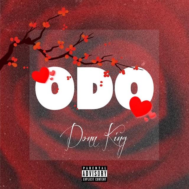 Donn King - Odo -(Prod. By Maddex).
