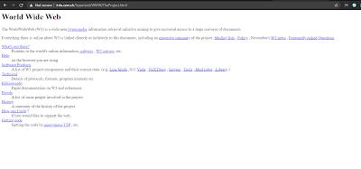 World_First_Website