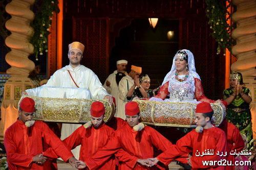 العماريه المغربيه من عادات المغاربه القديمه