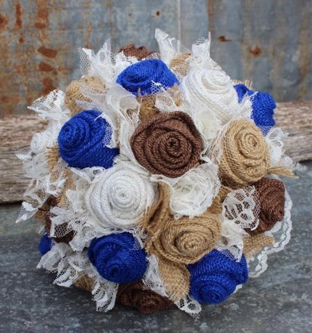 keepsake bridal bouquet