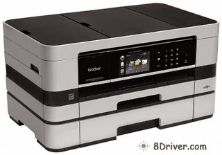Download Brother MFC-J4710DW printer driver, & easy methods to set up your company's Brother MFC-J4710DW printer software work with your personal computer