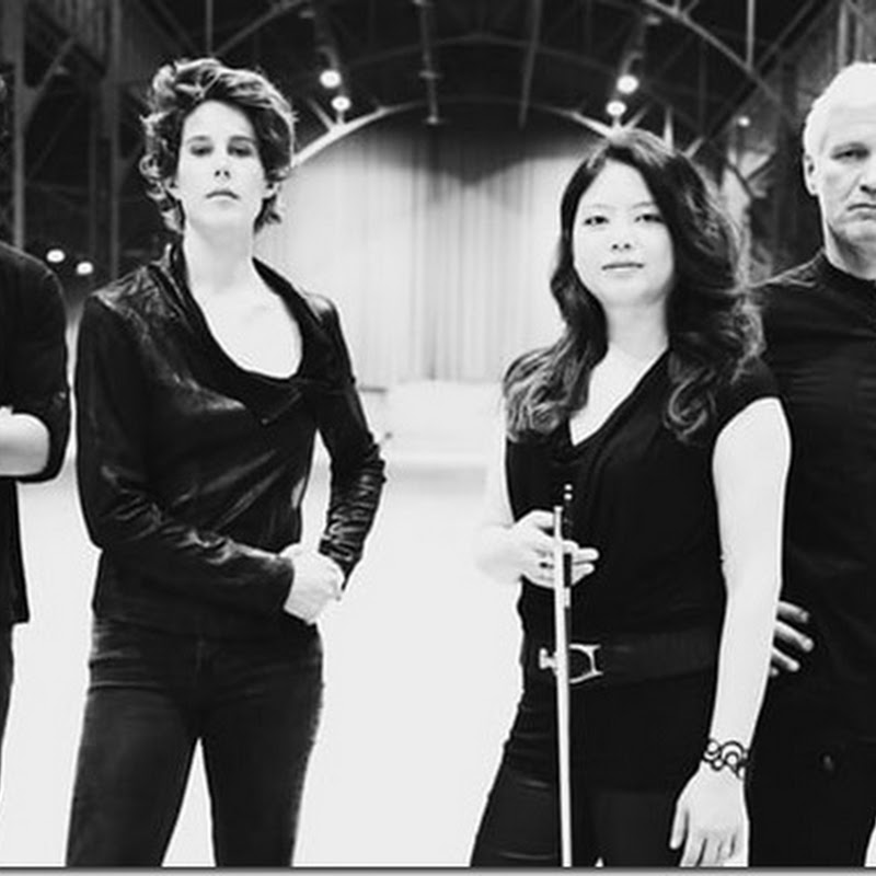 radio.string.quartet: In Between (Albumkritik)