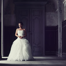 Wedding photographer Michal Siergiejewicz (siergiejewicz). Photo of 20.01.2014