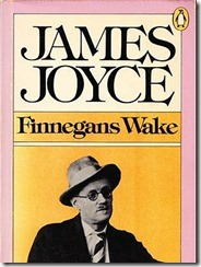 James Joyce finnegans_wake