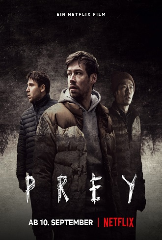 Prey 2021 Complete Download 480p & 720p