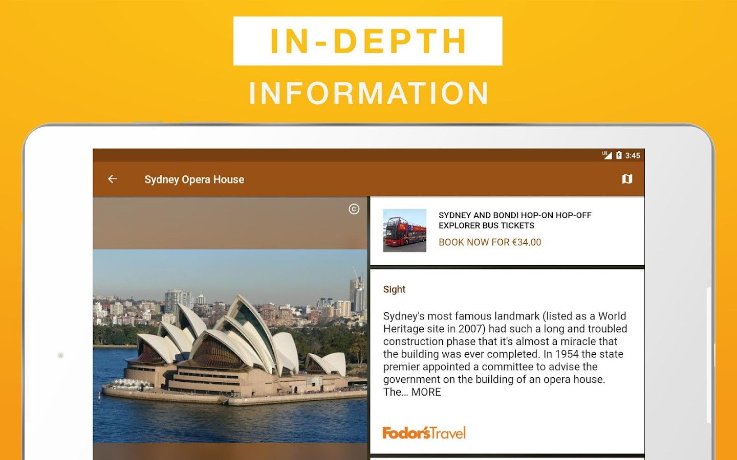 Australia Travel Guide- screenshot