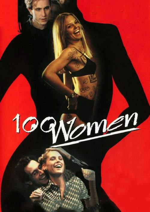 Sốt Tình - Girl Fever-100 Women (2002)
