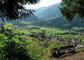 Hirschberg Spieser Hirschalpe von Bad Hindelang
