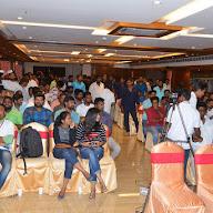 Allu Arjun Birthday Celebrations at FNCC