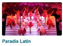 Paradis Latin