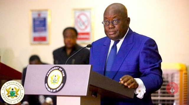 UCC Awards Akufo Addo Doctorate Honours For Collapsing Free SHS