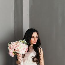 Wedding photographer Kristina Nazarova (nazarovakris). Photo of 16.10.2017