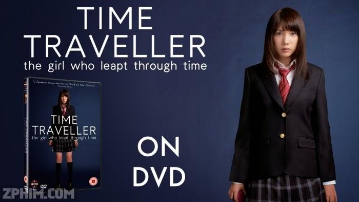 Ảnh trong phim Cô Gái Thời Gian - Time Traveller 1
