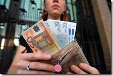 Il 45% dei contribuenti sotto i 15 mila euro