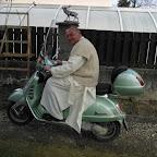 6. Vatikánská - 13. dubna 2013