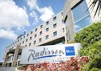 Radisson SAS Conference & Airport Hotel Istanbul